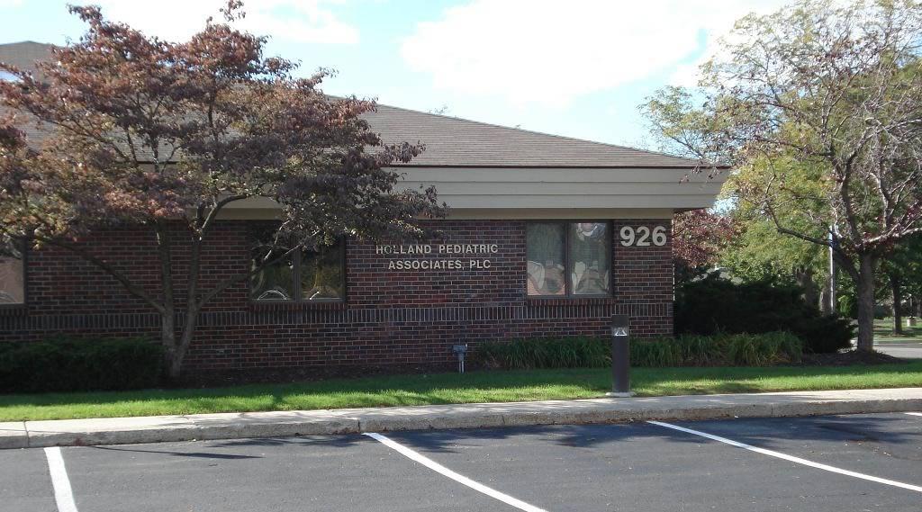 Holland Pediatric Associates, PLC